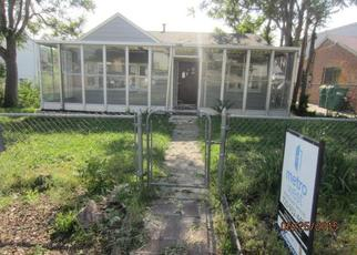 Pre Foreclosure in Commerce City 80022 LOCUST ST - Property ID: 1535043396