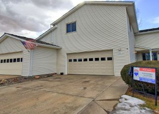Pre Foreclosure in Brighton 80601 S 25TH AVE - Property ID: 1535049532