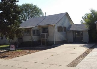 Pre Foreclosure in Brighton 80601 S 10TH AVE - Property ID: 1535051726