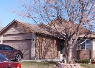 Pre Foreclosure in Broomfield 80020 ELM LN - Property ID: 1535052150