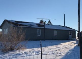 Pre Foreclosure in Byers 80103 S COUNTY ROAD 181 - Property ID: 1535054795