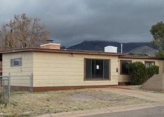 Pre Foreclosure in Bisbee 85603 COCHISE DR - Property ID: 1535114795