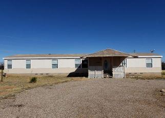 Pre Foreclosure in Hereford 85615 E CALLEJA DANES - Property ID: 1535125293