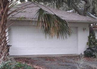Pre Foreclosure in Clermont 34715 S BLOXAM AVE - Property ID: 1535136691
