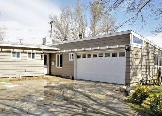 Pre Foreclosure in Lancaster 93534 W AVENUE H7 - Property ID: 1535248819