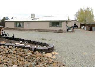 Pre Foreclosure in Prescott Valley 86314 E RANCHO VISTA DR - Property ID: 1535251436