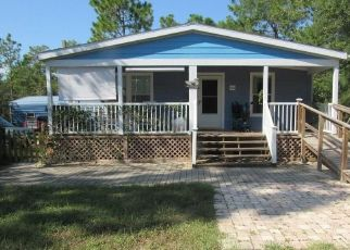 Pre Foreclosure in Dunnellon 34433 N WINDBREAK TER - Property ID: 1535264578