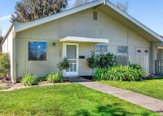 Pre Foreclosure in Sonoma 95476 MISSION DR - Property ID: 1535328966