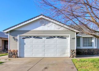 Pre Foreclosure in Sacramento 95838 N HILL WAY - Property ID: 1535421368