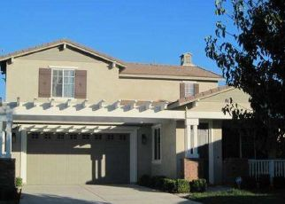 Pre Foreclosure in Temecula 92592 PINON PINE WAY - Property ID: 1535456855