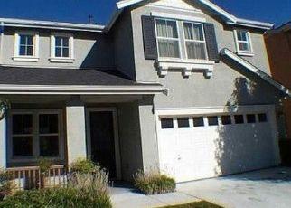 Pre Foreclosure in Stockton 95210 NORTHPARK CT - Property ID: 1535500642