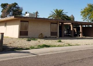 Pre Foreclosure in Phoenix 85031 W HEATHERBRAE DR - Property ID: 1535605315