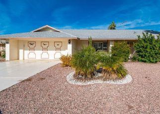 Pre Foreclosure in Sun City West 85375 W KEYSTONE DR - Property ID: 1535609703