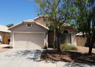 Pre Foreclosure in Surprise 85374 W SAGUARO LN - Property ID: 1535610124