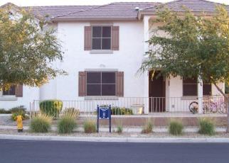 Pre Foreclosure in Avondale 85323 E AGUA FRIA LN - Property ID: 1535621530