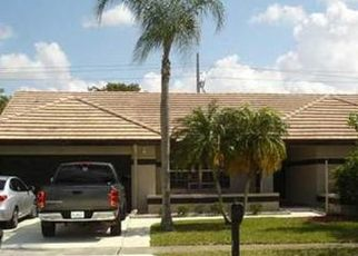 Pre Foreclosure in Hollywood 33028 NW 161ST AVE - Property ID: 1535753802