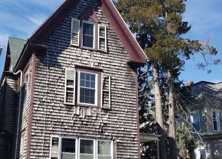 Pre Foreclosure in New Bedford 02740 ASH ST - Property ID: 1535830439