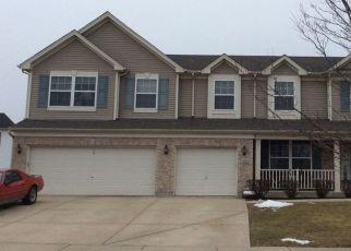 Pre Foreclosure in Bolingbrook 60440 CLARIDGE CIR - Property ID: 1535881684