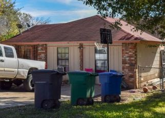 Pre Foreclosure in San Antonio 78228 SAINT NICHOLAS ST - Property ID: 1535905778