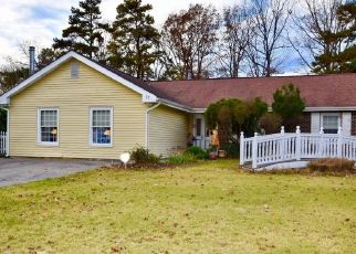 Pre Foreclosure in Sicklerville 08081 EDGEVIEW LN - Property ID: 1535922408