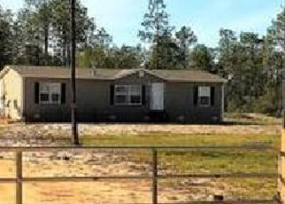 Pre Foreclosure in Fountain 32438 ROLL O HOME RD - Property ID: 1535977602