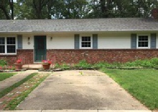 Pre Foreclosure in Severna Park 21146 NORTHWAY - Property ID: 1536165486