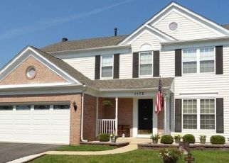 Pre Foreclosure in Severn 21144 PROVINCIAL LN - Property ID: 1536166813
