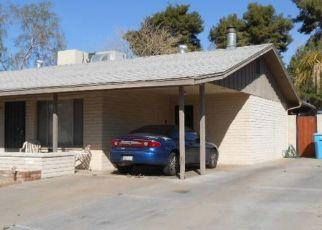 Pre Foreclosure in Phoenix 85029 W MESCAL ST - Property ID: 1536290304
