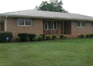 Pre Foreclosure in Anderson 29624 JOHNSON ST - Property ID: 1536337617