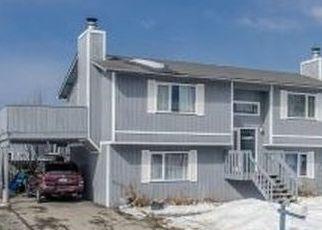 Pre Foreclosure in Anchorage 99502 CARLINE CIR - Property ID: 1536349886