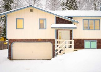 Pre Foreclosure in Eagle River 99577 BRECKENRIDGE DR - Property ID: 1536369138