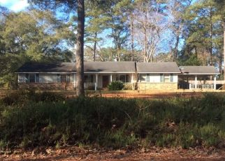 Pre Foreclosure in Grove Hill 36451 DOGWOOD LN - Property ID: 1536433525