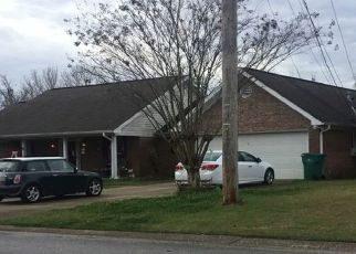 Pre Foreclosure in Tuscaloosa 35405 SUNLIGHT DR - Property ID: 1536476449