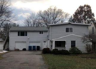 Pre Foreclosure in Derby 14047 PRESCOTT DR - Property ID: 1536543461