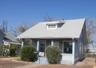 Pre Foreclosure in Penrose 81240 GRANT ST - Property ID: 1536836912