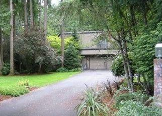 Pre Foreclosure in Redmond 98053 227TH PL NE - Property ID: 1537208298