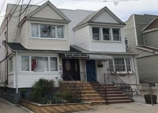 Pre Foreclosure in Kew Gardens 11415 127TH ST - Property ID: 1537235902