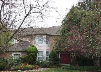 Pre Foreclosure in Southampton 18966 STEEPLECHASE DR - Property ID: 1537557366