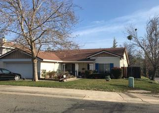 Pre Foreclosure in Folsom 95630 FISHER CIR - Property ID: 1537668619