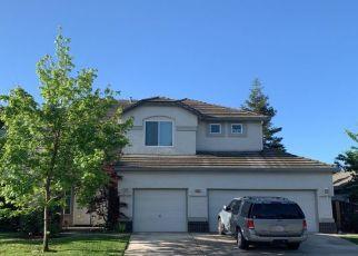 Pre Foreclosure in Sacramento 95829 W SAVONA DR - Property ID: 1537669487