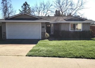 Pre Foreclosure in Loomis 95650 ARCADIA AVE - Property ID: 1537676498
