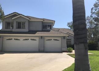 Pre Foreclosure in Highland 92346 GREENBRIER PL - Property ID: 1537685699