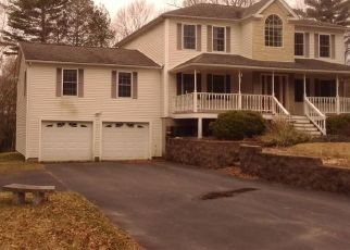 Pre Foreclosure in Webster 01570 CAMILE RD - Property ID: 1537759268