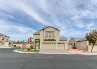 Pre Foreclosure in Las Vegas 89131 PREPPY FOX AVE - Property ID: 1537766725