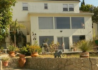 Pre Foreclosure in Los Angeles 90008 MOUNT VERNON DR - Property ID: 1537784231
