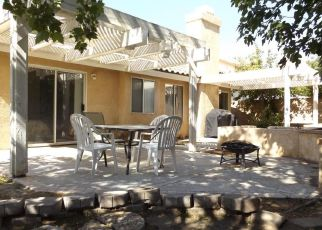 Pre Foreclosure in Lancaster 93536 W PONDERA ST - Property ID: 1537797375
