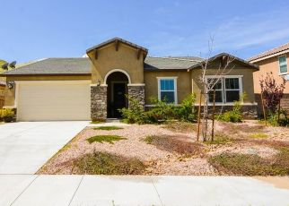 Pre Foreclosure in Palmdale 93551 PAINTBRUSH DR - Property ID: 1537874459