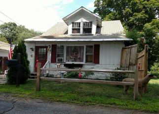 Pre Foreclosure in Leominster 01453 REED ST - Property ID: 1537887608