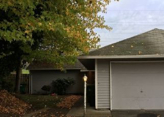Pre Foreclosure in Beaverton 97007 SW HEIGHTS LN - Property ID: 1537918700
