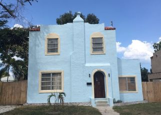 Pre Foreclosure in West Palm Beach 33407 38TH ST - Property ID: 1537919577